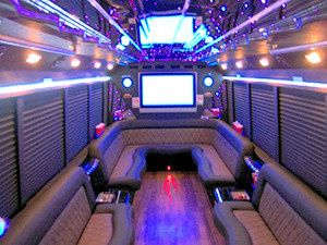 Tmx 1416286272728 Party Bus Inside Troy wedding transportation