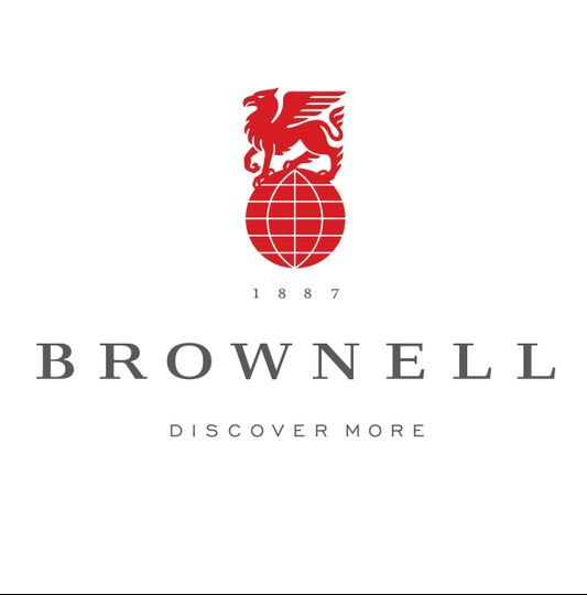 brownell logo square crop