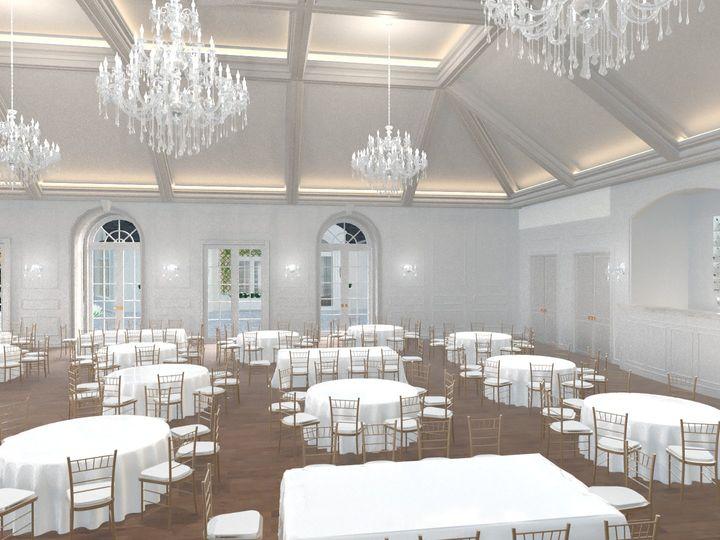 Tmx Ballroom09f 51 1970959 159499945746491 Denton, TX wedding venue