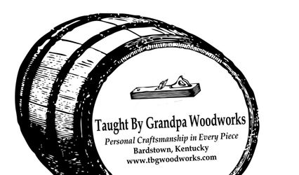 Taught By Grandpa Woodworks, LLC