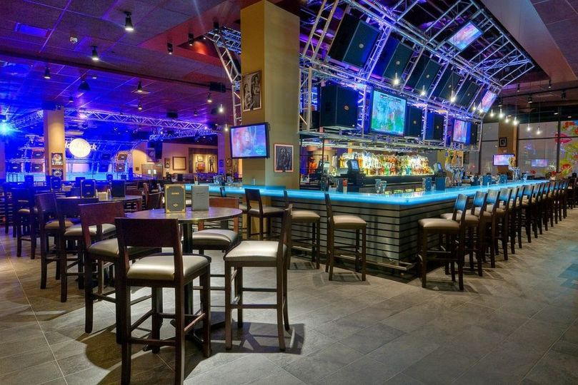 hard rock cafe process and capacity design We've reinvested more than 40 million on new dining, retail and guest room renovations to ensure that your experience at hard rock hotel & casino las vegas is all that you expect and more.