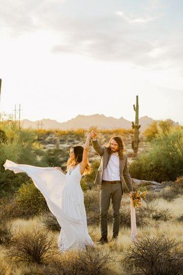 The Paseo in Phoenix Arizona