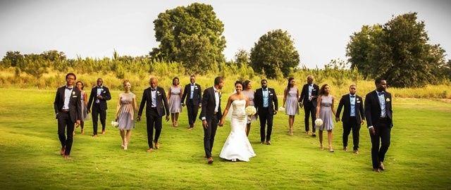 monica and daniel wedding party web