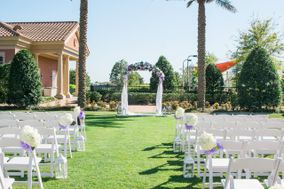 Magnolia House Weddings
