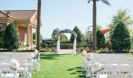 Magnolia House Weddings