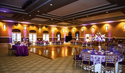 Magnolia House Weddings 1