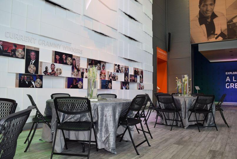 Lobby-Wedding Reception Decor
