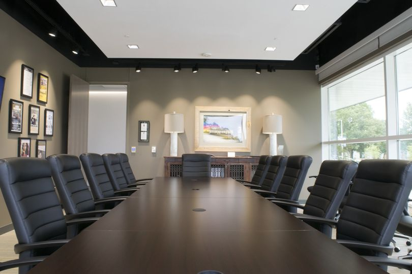 Museum Conference Room