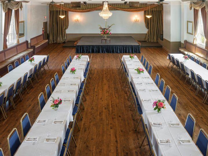Tmx Red Banquets 51 122959 1562632790 Portland, OR wedding venue