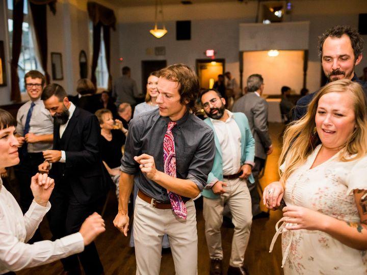 Tmx Sulis Dancefloor W Balcony 51 122959 1562632825 Portland, OR wedding venue