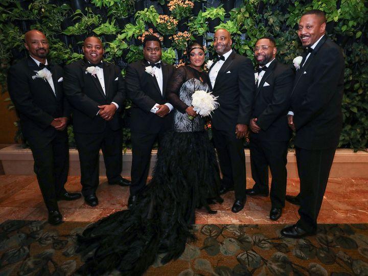 Tmx 9p5a7782 51 1942959 158341966049024 Milwaukee, WI wedding planner