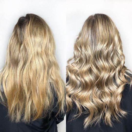 Re Salon And Med Spa Beauty Health Charlotte Nc Weddingwire
