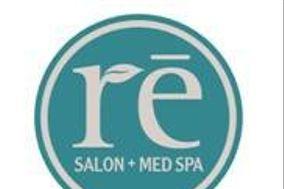 Re Salon + Medspa