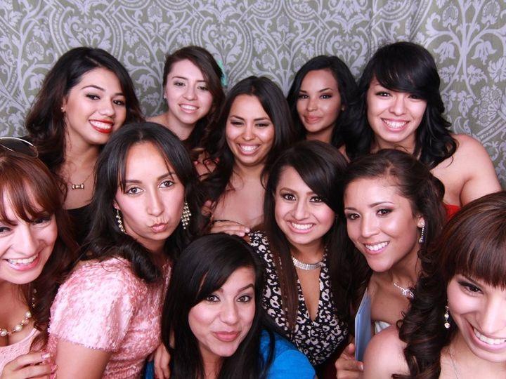 Tmx 1431642273502 Group In Booth Huntington Beach, California wedding photography