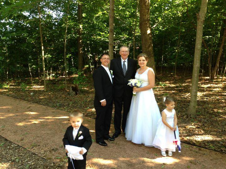 Tmx 1379111700858 Img4296 Sun City, Arizona wedding officiant
