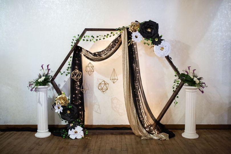 Ceremony Setup VB