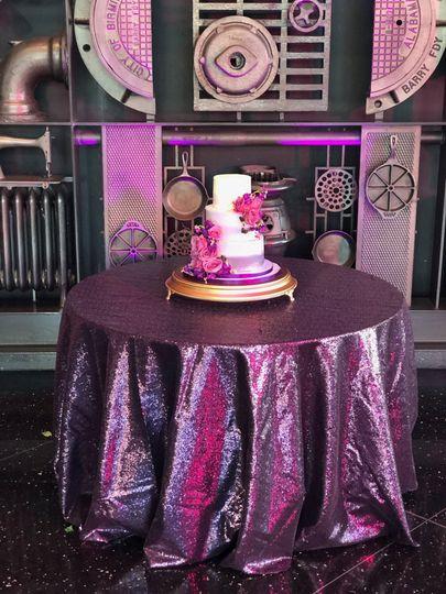 Transform your cake