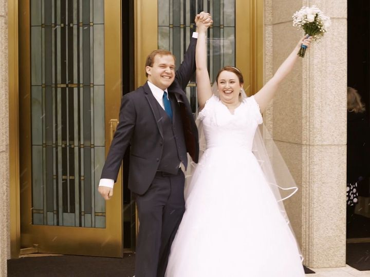 Tmx 1504828601490 Temple Exit Vancouver, Oregon wedding videography