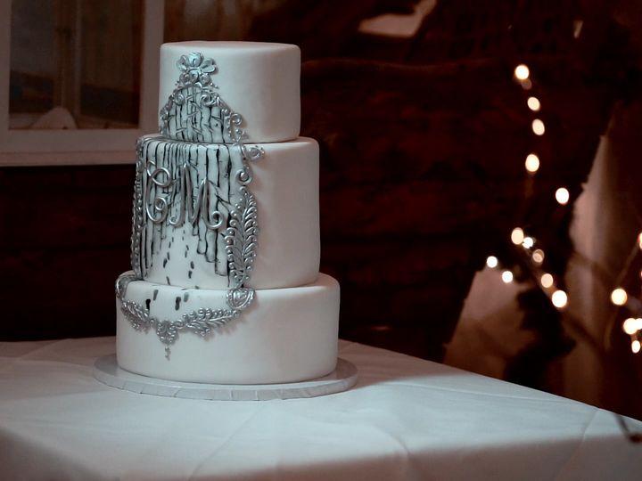 Tmx 1504828628510 Beautiful Cake Vancouver, Oregon wedding videography