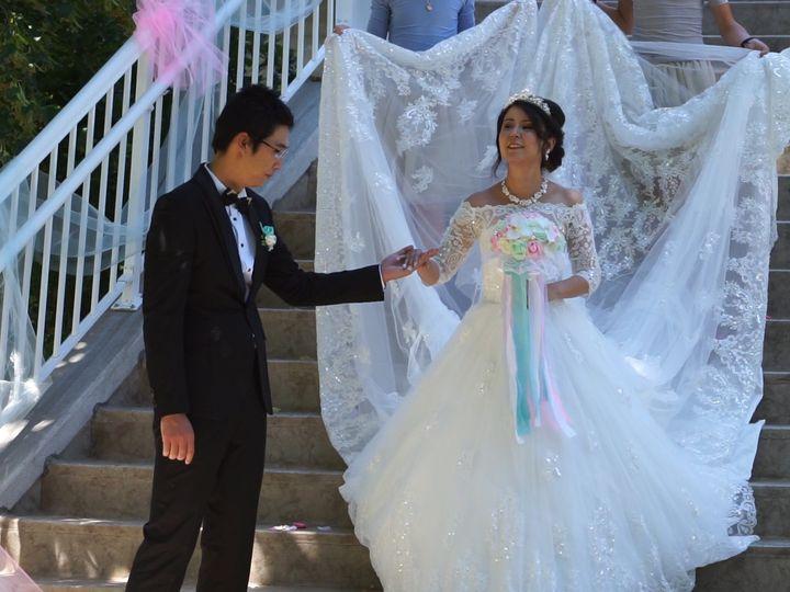 Tmx 1504828648613 Rena Walking Down Vancouver, Oregon wedding videography