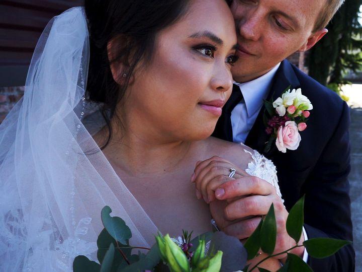 Tmx 1536733904 4241db42ab310c3b 1536733903 143f176a43551b52 1536733902354 3 Cam And Christian Vancouver, Oregon wedding videography