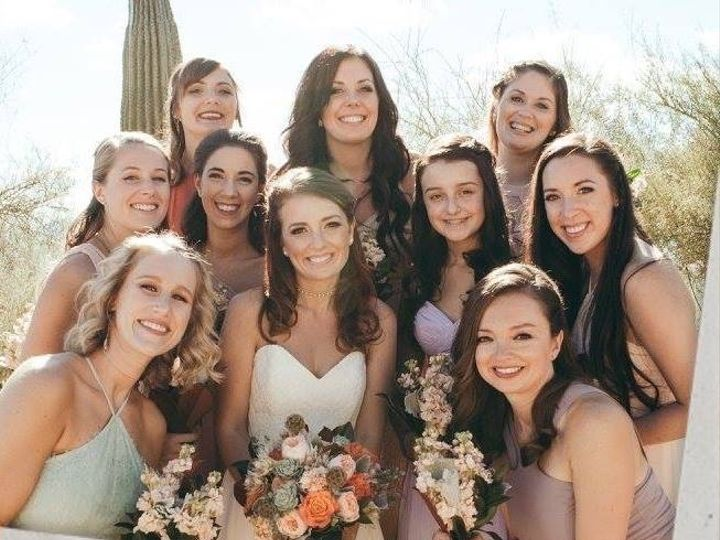 Tmx Img 3565 51 1876959 158922226240225 Phoenix, AZ wedding beauty