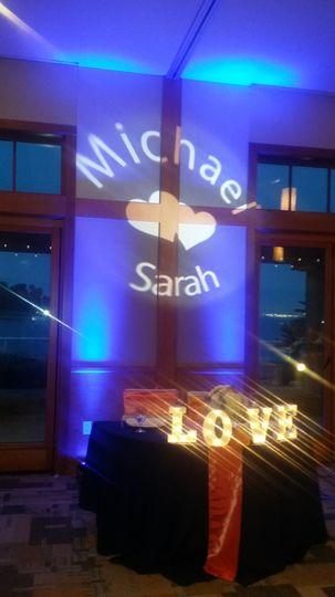 Micheal & Sarah wedding