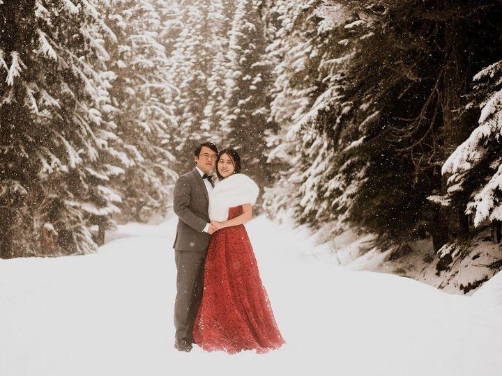 Tmx Ming Fei 51 1037959 1556122517 Seattle, WA wedding photography