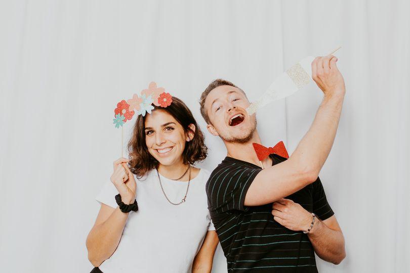 Ashley + Doug Wedding