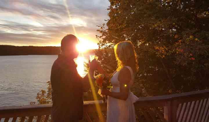 Weddings to go of Missouri