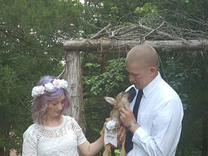 Tmx 1470951483097 20160730140841 Lees Summit, MO wedding officiant