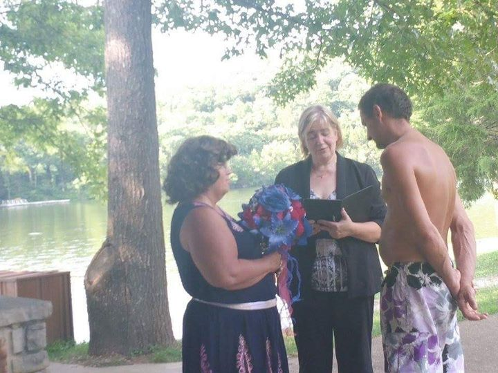 Tmx 1470969381900 Received10153600060801805 Lees Summit, MO wedding officiant