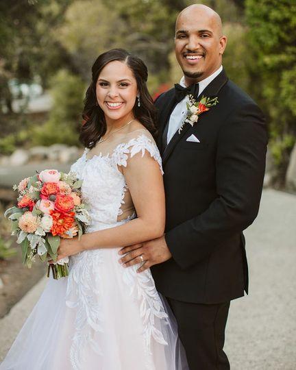 Garrett & Alisha - Ceremony