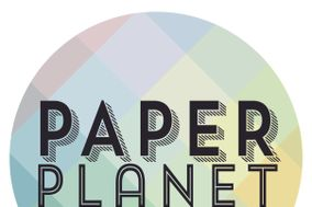 Paper Planet