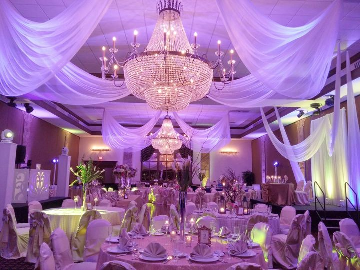 Signature Grand Venue Fort Lauderdale Fl Weddingwire