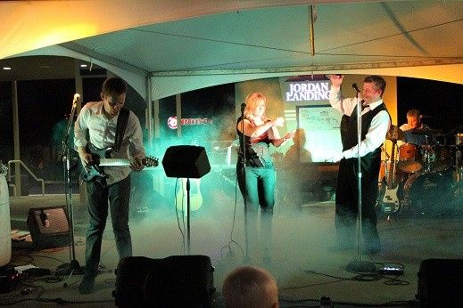 CountDown Band Utah