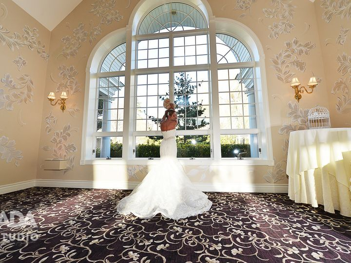 Tmx 1513802453740 Estate Bride By Window Wading River, New York wedding venue