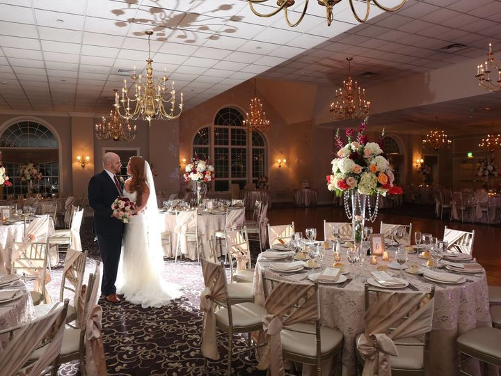 Tmx 1513802453877 Estate B And G And Table Wading River, New York wedding venue