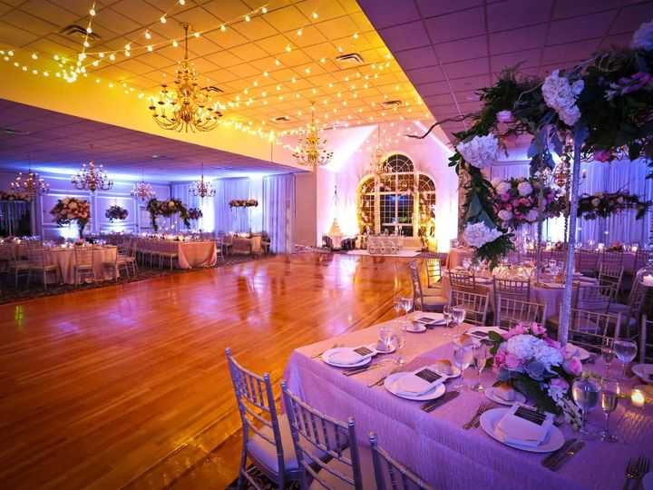 Tmx 1513802732788 Estate Main Reception Wading River, New York wedding venue