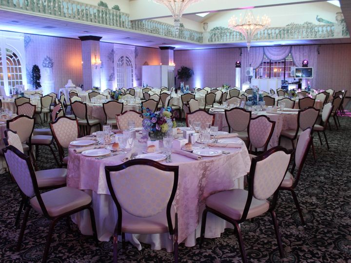 Tmx 1513804368264 Northampton Ballroom 12 Wading River, New York wedding venue