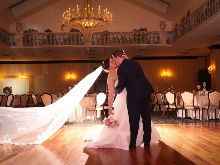 Tmx 1513804405329 Northampton Ballroom Wading River, New York wedding venue