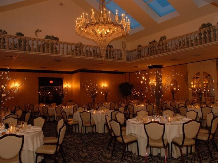 Tmx 1513804895452 South Ballroom Wading River, New York wedding venue