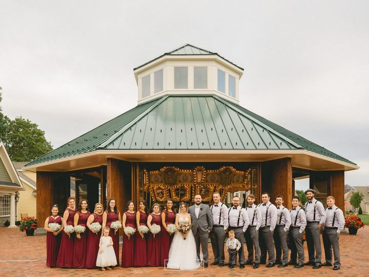 Tmx 1513806508736 Car Bridal Party 2 Wading River, New York wedding venue