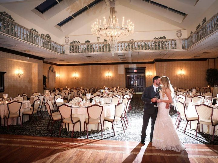 Tmx 1513806835371 Northampton Ballroom 2 Wading River, New York wedding venue