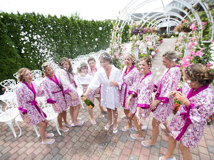 Tmx 1513806964854 Ken Hild Inn Ceremony Fun Wading River, New York wedding venue