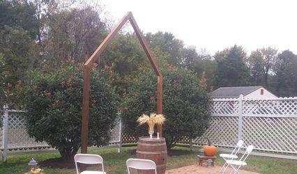 The Garden Cottage 1