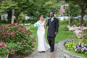 Marcus D. Porter Weddings
