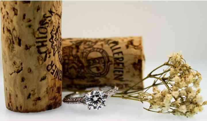 Betty White Jewelers
