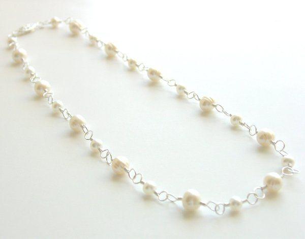 Tmx 1187740021233 BridalPearlsN1 Bel Air wedding jewelry
