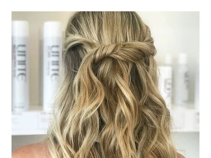 Tmx Blo Blow Dry Bar 2 51 1922069 158253696162609 Atlanta, GA wedding beauty
